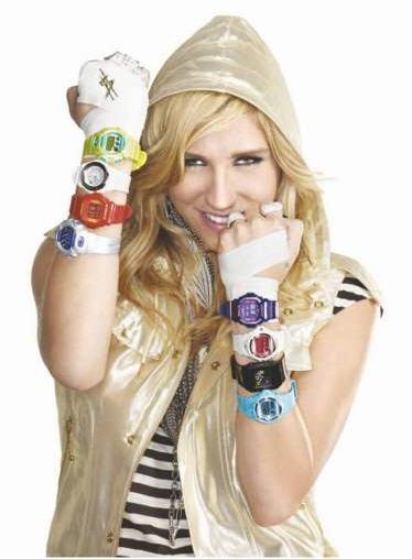 Kesha Baby-G