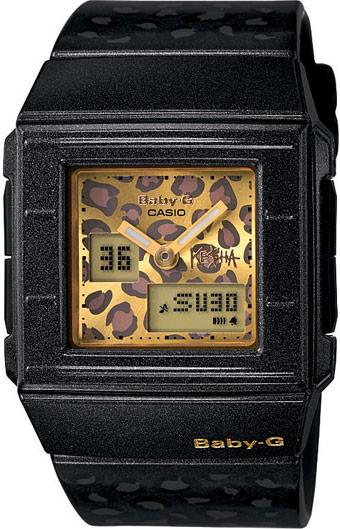 Ke$ha G Shock Watch